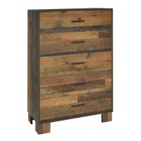 SIDNEY COLLECTION - Chest