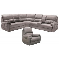 VARIEL MOTION COLLECTION - Laf Recliner