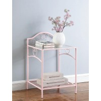 MASSI COLLECTION - Nightstand