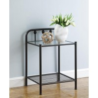 LIVINGSTON COLLECTION - Nightstand