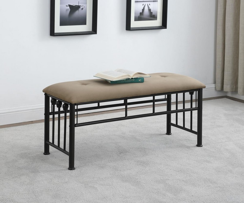LIVINGSTON COLLECTION - Bench