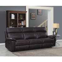 ALBANY MOTION COLLECTION - 3 Pc Power2 Sofa