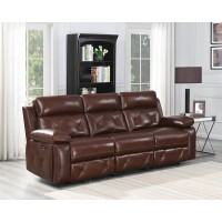CHESTER MOTION COLLECTION - 3 PC POWER2 SOFA