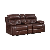 CHESTER MOTION COLLECTION - 3 Pc Power2 Loveseat
