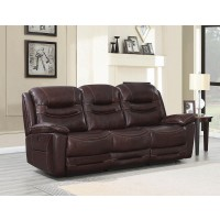 DESTIN MOTION COLLECTION - 3 Pc Power2 Sofa