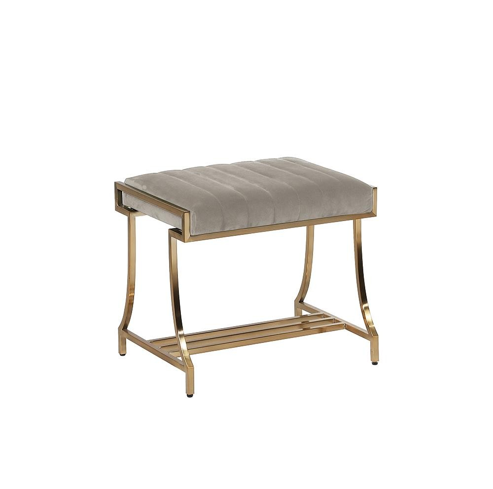 FORMOSA COLLECTION - Vanity Stool