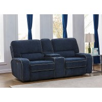 DUNDEE MOTION COLLECTION - 3 Pc Power2 Loveseat
