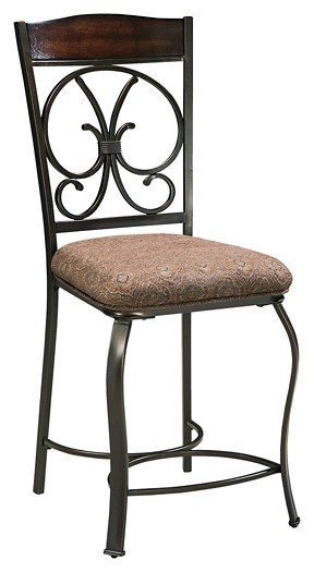 Glambrey - 4-Piece Dining Chair
