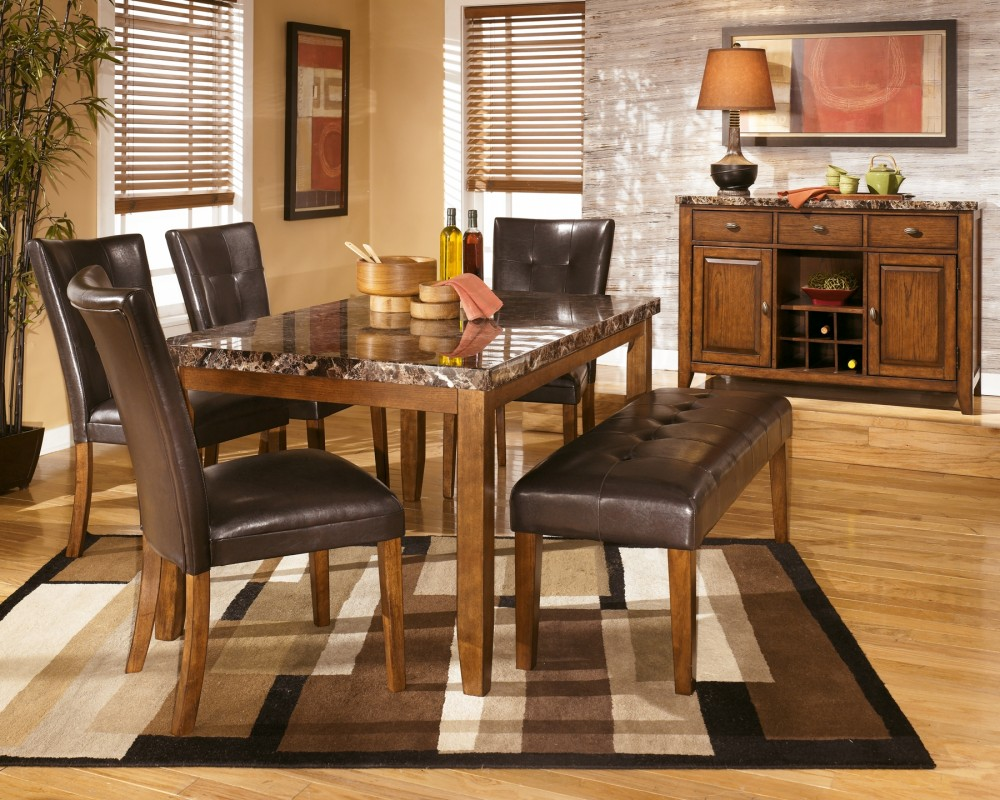Lacey - 6-Piece Dining Room Package