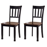 Owingsville - 2-Piece Dining Room Chair