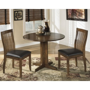 Stuman - Dining Table and 2 Chairs