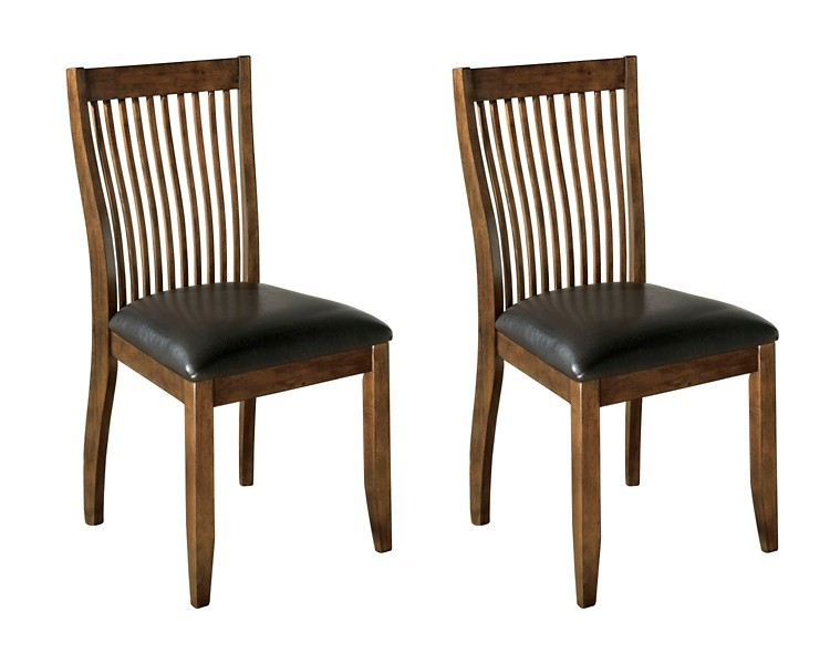 Stuman - 2-Piece Dining Chair Package