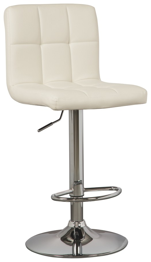 Bellatier - 2-Piece Bar Stool