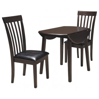 Hammis - Dining Table and 2 Chairs