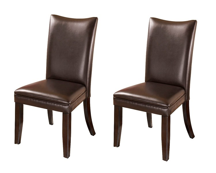 Charrell - 2-Piece Dining Chair Package