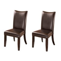 Charrell - 2-Piece Dining Room Chair