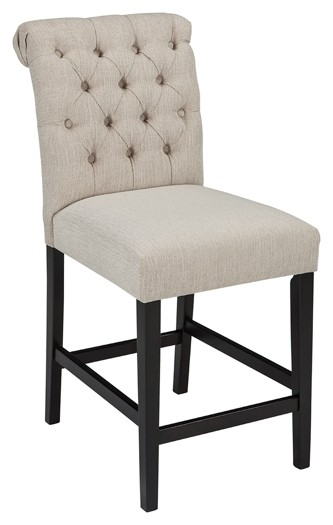 Tripton - 2-Piece Bar Stool