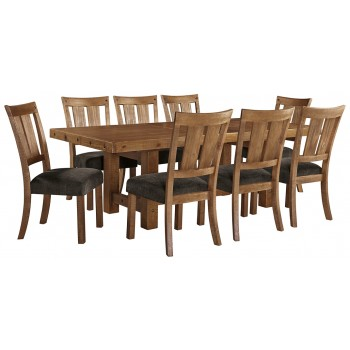 Tamilo - Dining Table and 8 Chairs