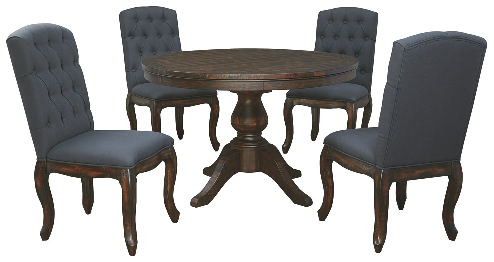 Trudell - 6-Piece Dining Room Package