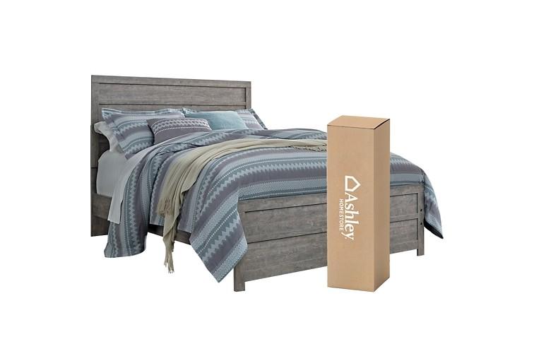 Culverbach - 4-Piece Bedroom Package
