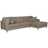 Flintshire - 2-Piece Sectional with Chaise