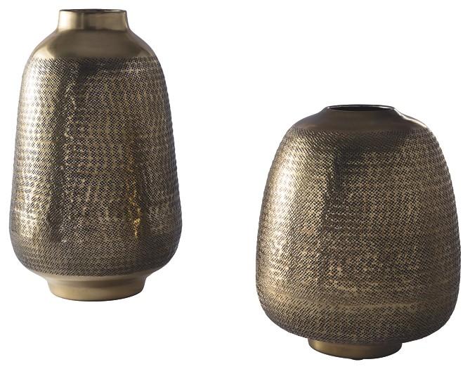 Miette - Vase Set (2/CN)