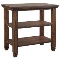 Royard - Chair Side End Table