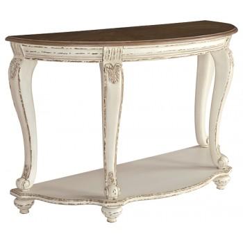 Realyn - Sofa Table
