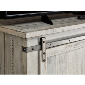 Carynhurst - Extra Large TV Stand