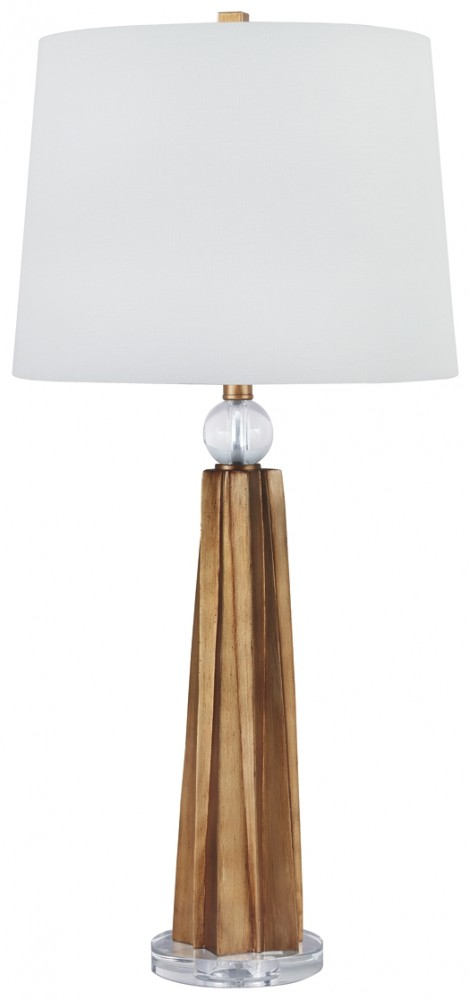 Engla - Poly Table Lamp (2/CN)