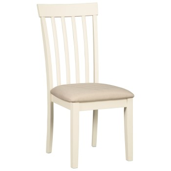 Slannery - Dining UPH Side Chair (2/CN)