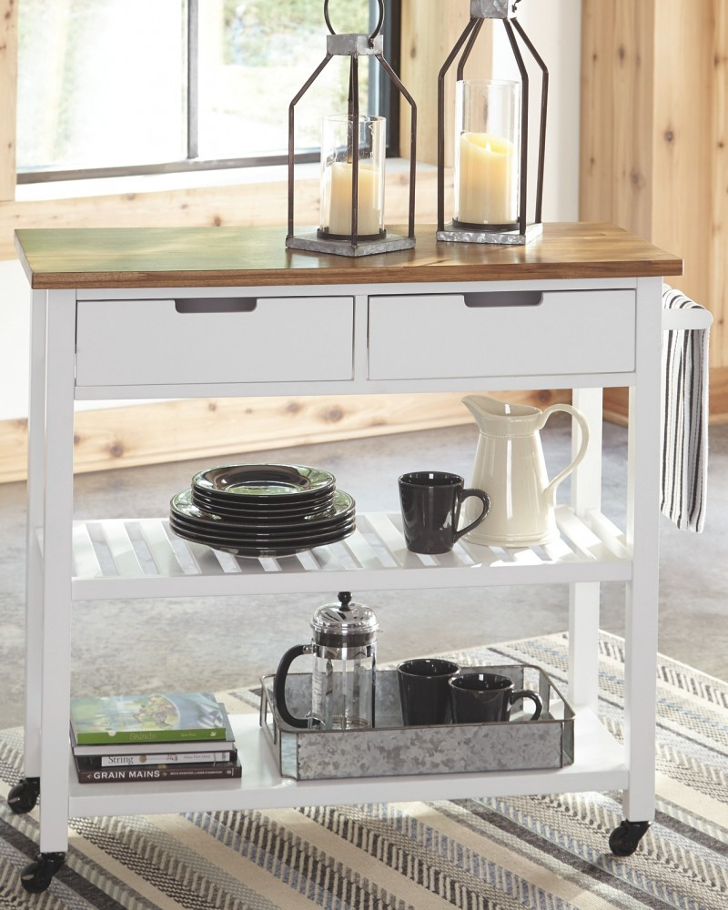 Withurst - Withurst Kitchen Cart