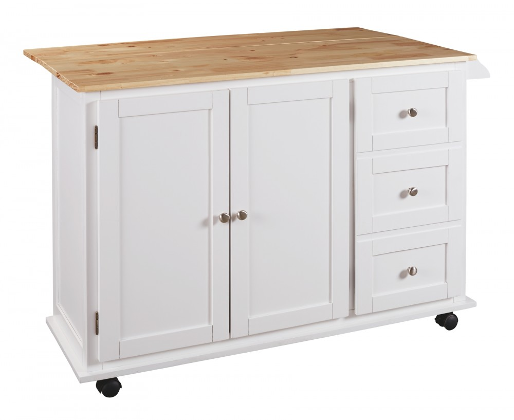 Withurst - Kitchen Cart