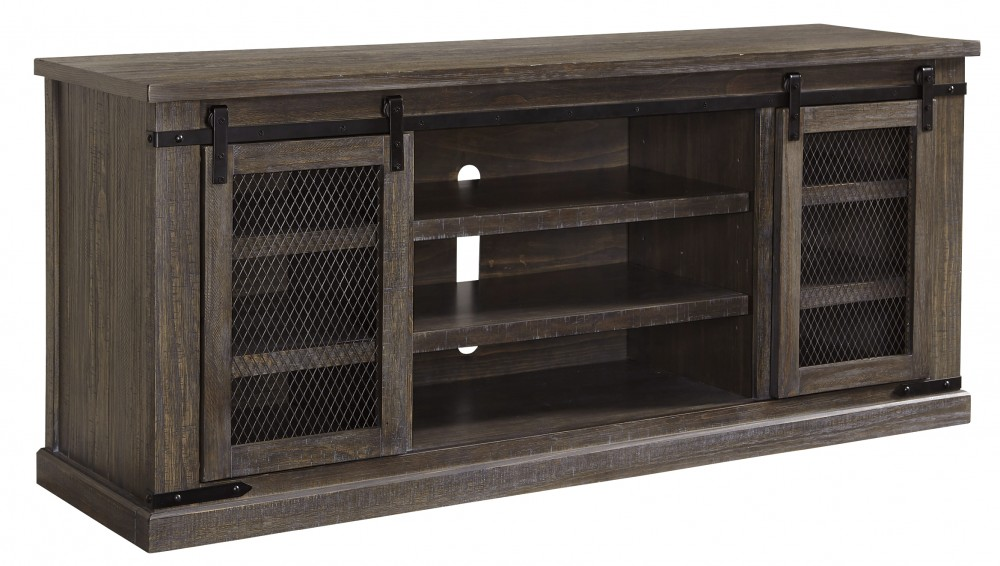 Danell Ridge - Extra Large TV Stand