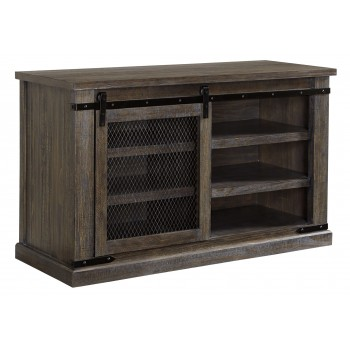 Danell Ridge - Medium TV Stand