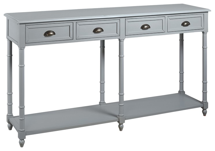 Eirdale - Eirdale Sofa/Console Table