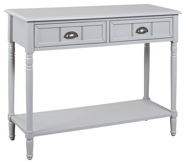 Goverton - Goverton Sofa/Console Table