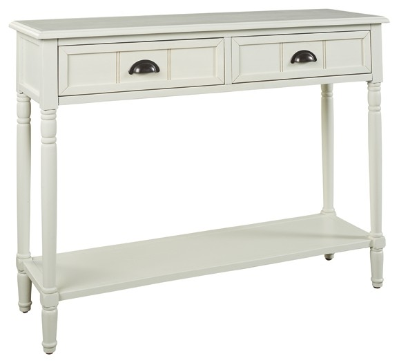 Goverton - Console Sofa Table