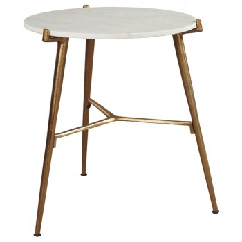 Chadton - Accent Table
