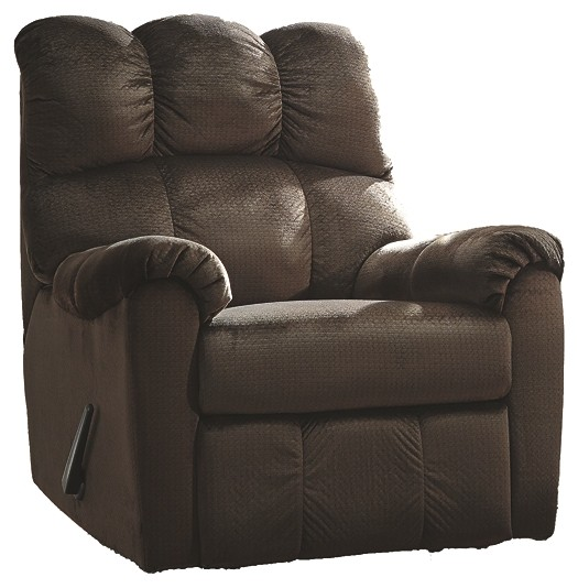 Foxfield - Rocker Recliner