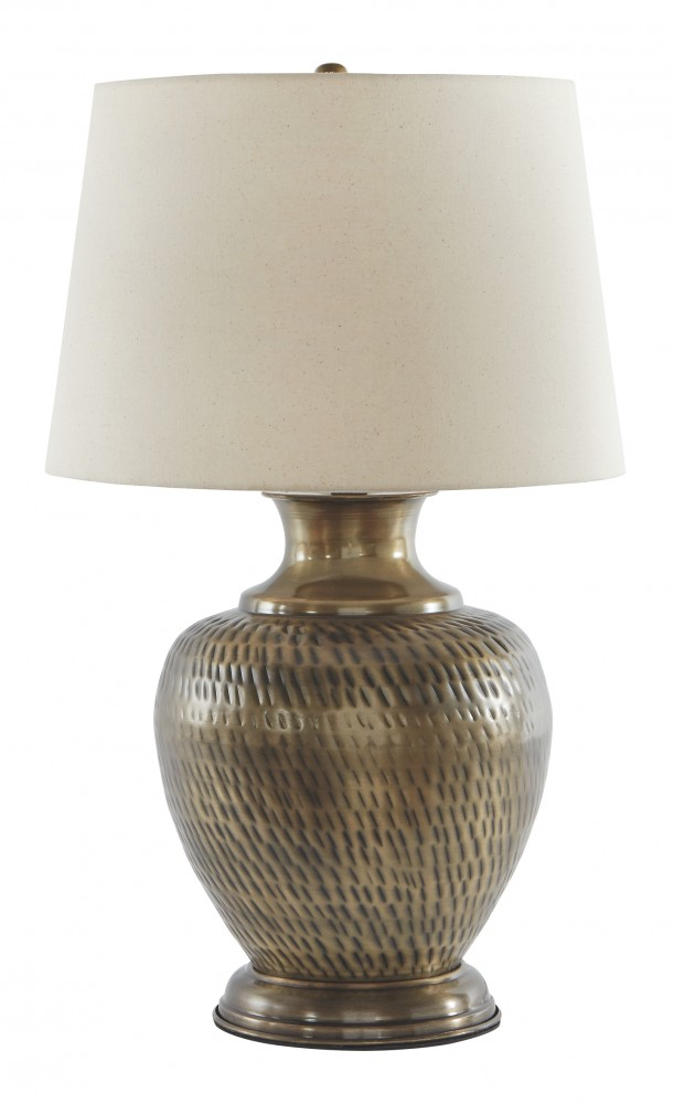 Eviana - Metal Table Lamp (1/CN)