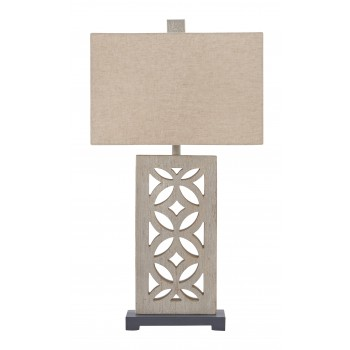 Mairwen - Wood Table Lamp (1/CN)