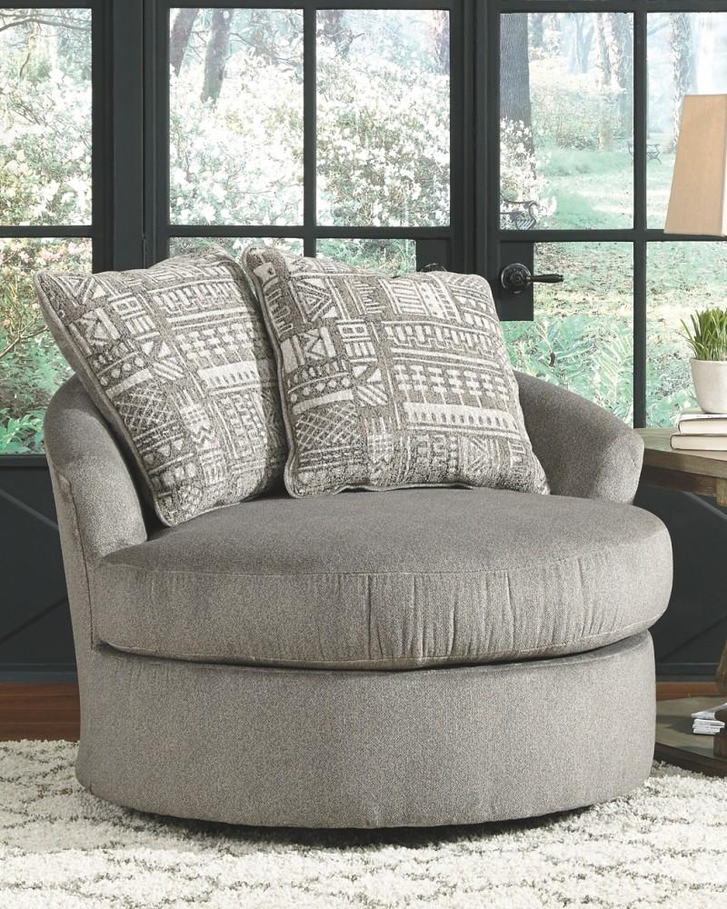 Soletren - Soletren Accent Chair