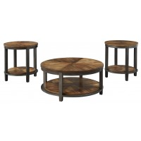 Roybeck - Occasional Table Set (3/CN)