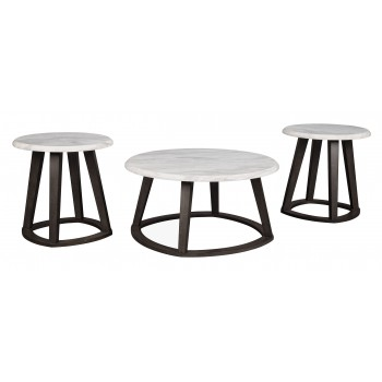 Luvoni - Occasional Table Set (3/CN)