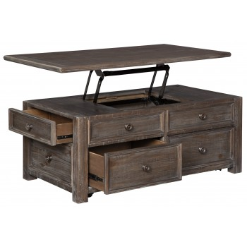 Wyndahl - Rect Lift Top Cocktail Table