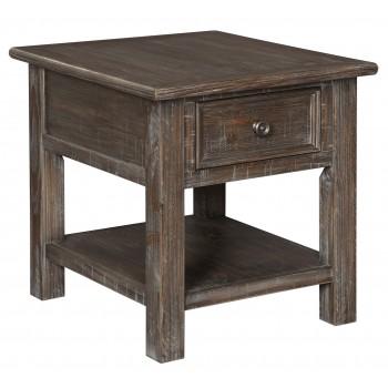 Wyndahl - Rectangular End Table