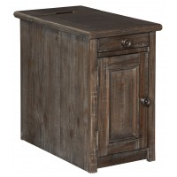 Wyndahl - Chair Side End Table