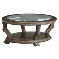 Charmond - Charmond Coffee Table