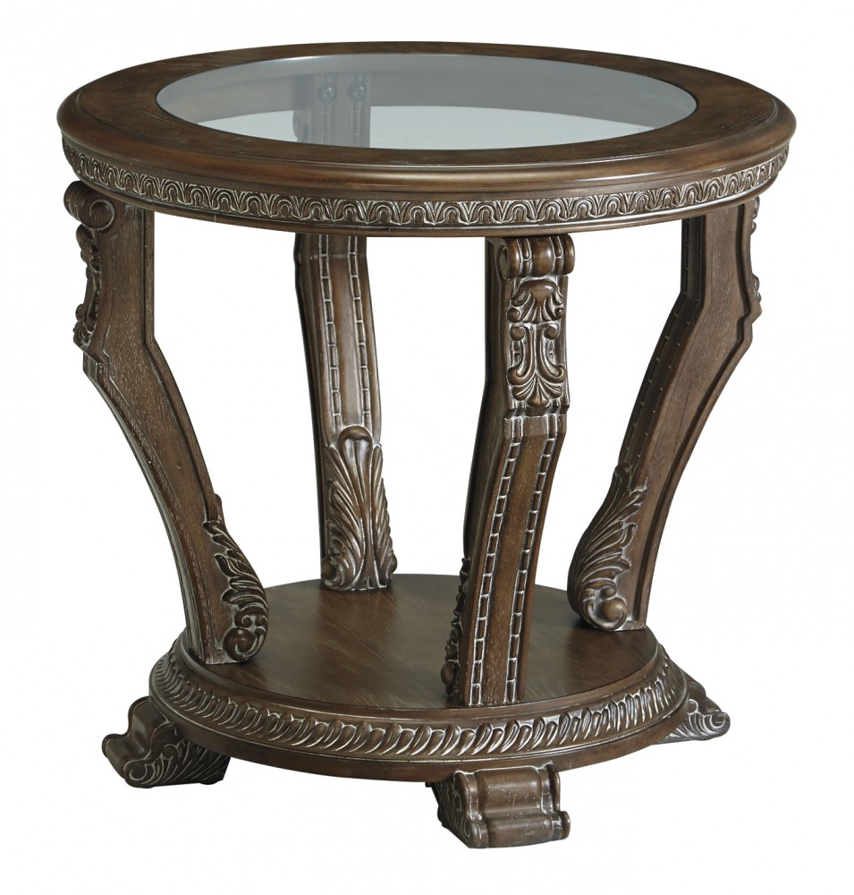 Charmond - Charmond End Table